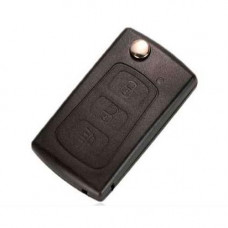 Выкидной ключ GREAT WALL Hover H3, Hover H5   с чипом   ОРИГИНАЛ