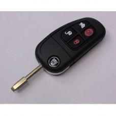 Выкидной ключ JAGUAR S-type, X-type, XJS | 2001-2008 | корпус для замены