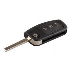Выкидной ключ LIFAN | с чипом | профиль VA2