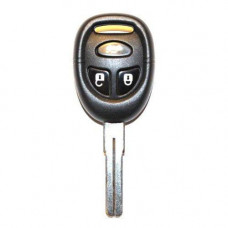 Ключ SAAB 9-3, 9-5   1999-2003   с чипом   ОРИГИНАЛ