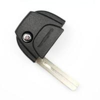 Ключ VOLVO S60, S80, XC90 | 1998-2015 г.в. | передняя часть ключа | ОРИГИНАЛ