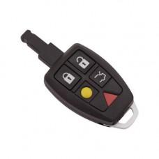 Выкидной ключ VOLVO S40, S60, S80, V50, V70, XC60, XC70, XC90 | 2002-2009 г.в. | корпус для замены