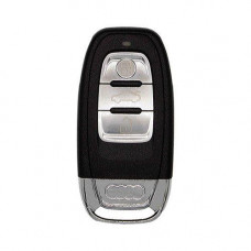 Смарт ключ AUDI A4, A5, A6, A7, A8, Q5, 2008- | 4G0 959 754 F | 434 MHz | Keyless Go | ОРИГИНАЛ