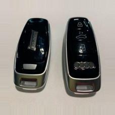 Смарт ключ AUDI Q8 black | ОРИГИНАЛ