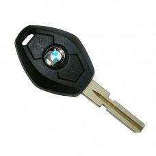 Ключ BMW 2002-2006   HU58   Ромб   корпус для замены