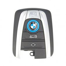 Смарт ключ BMW   315 МГц   4 кнопки   ОРИГИНАЛ
