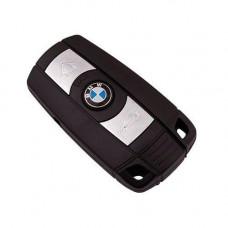 Смарт ключ BMW 2004-2011   PCF7945   3 кнопки   CAS   315 MHz