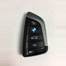 Смарт ключ BMW 5 и 7 серии   2015-   g11/g12/g30/g31/g38   315 MHz   315 MHz    ОРИГИНАЛ, M серия