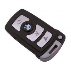 Смарт ключ BMW 2001-2010   PCF7942   7 серия   868 MHz