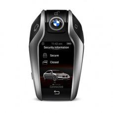 Смарт ключ BMW G Серии 2015-2017   Keyless Go   7 серия   434 MHz   ОРИГИНАЛ
