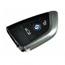 Смарт ключ BMW X5 (F15) 2013-2018   Keyless Go   315 MHz   ОРИГИНАЛ
