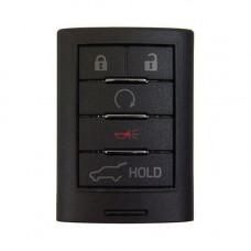 Смарт ключ CADILLAC SRX   2009-   PCF7952   оригинал