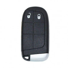 Смарт-ключ FIAT Freemont | 2011-2017 | KEYLESS GO | с чипом | ОРИГИНАЛ