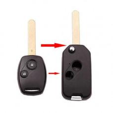 Ключ HONDA CR-V 2007-2013 | с чипом | HON66