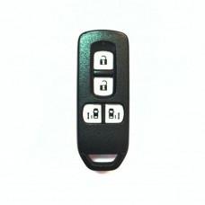 Смарт-ключ HONDA N BOX, N WGN, N ONE | 2011-н.в. | 4 кнопки | ОРИГИНАЛ