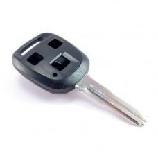 Ключ ISUZU | 3 кнопки | корпус для замены