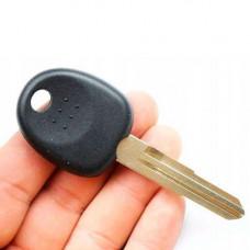Ключ KIA Sorento   2006-2009   с чипом   ОРИГИНАЛ