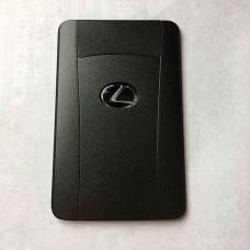 Смарт ключ LEXUS RX350   2010-2015   без кнопок   ОРИГИНАЛ