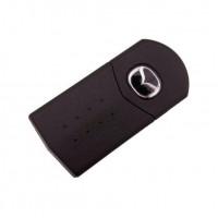 Выкидной ключ MAZDA 2, 3, 5, 6, CX-7, CX-9, 2005-2013 | с чипом | ОРИГИНАЛ