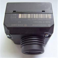 Замок зажигания Mercedes W215, W220 | EZS 2155450008 | 1998-2007