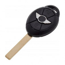 Ключ MINI Cooper | 2002-2012 | PCF7935 | 3 кнопки | 434 MHz