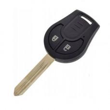 Ключ NISSAN Juke | 2010-2014 | NSN14 | PCF7936 | 2 кнопки | ОРИГИНАЛ