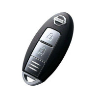 "Смарт ключ NISSAN Teana | 2008-2014 | авто с кнопкой ""СТАРТ-СТОП"" | 434 MHz ОРИГИНАЛ"