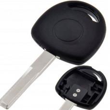 Ключ OPEL Astra, Corsa, Omega, Vectra 1995-2001   с чипом   корпус для замены