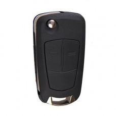 Выкидной ключ OPEL Vectra   с чипом   ОРИГИНАЛ   3 кнопки