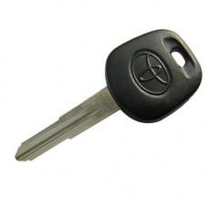 Ключ TOYOTA RAV 4, Camry, Corolla, Land Cruiser Prado | 2012- | TOY43 | ОРИГИНАЛ
