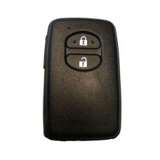 Смарт ключ TOYOTA Land Cruiser | 2 кнопки | 2011 | MDL 14AAC | 433 MHz | ОРИГИНАЛ