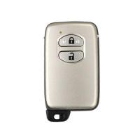 Смарт ключ TOYOTA Land Cruiser   2 кнопки   2011   MDL B77EA   433 MHz   ОРИГИНАЛ
