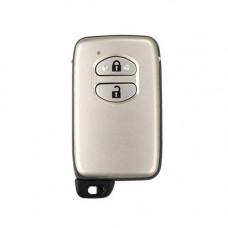Смарт ключ TOYOTA Land Cruiser | 2 кнопки | 2007-2010 | MDL B53EA | 433 MHz | ОРИГИНАЛ