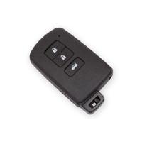 Смарт ключ TOYOTA Highlander   3 кнопки   2013-   MDL BH1EW   434 MHz   ОРИГИНАЛ
