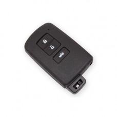 Смарт ключ TOYOTA Camry, Corolla | 3 кнопки | 2011- | MDL BA2EQ | 434 MHz | ОРИГИНАЛ