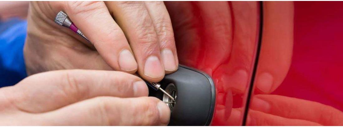Как открыть машину, если ключи внутри?